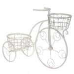Кашпо декоративное «Велосипед»