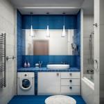 Ремонты квартир — ванная комната