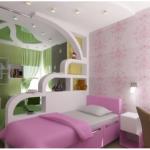 Разделяем комнату на зоны — советы дизайнера
