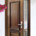 Надежная дверь — залог вашей безопасности